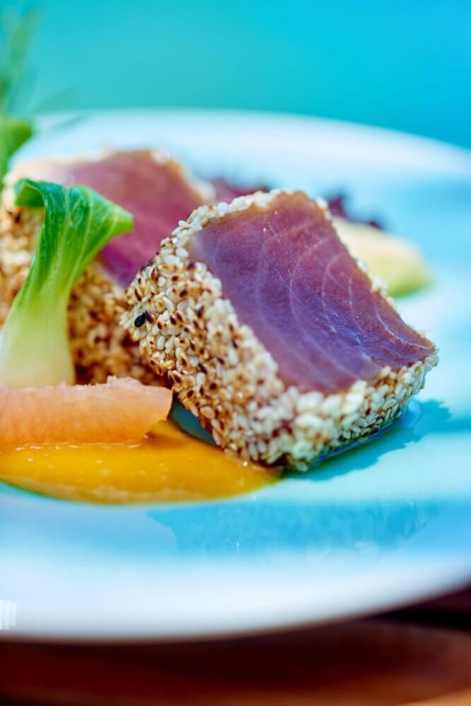 recette salade niçoise thon healthy