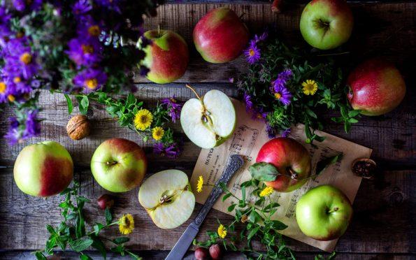 Pomme Rouge - Naturopathe