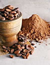 Cacao : un super aliment