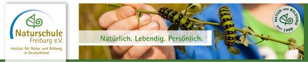 Logo Naturschule Freiburg