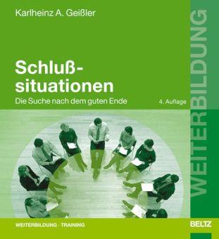 Schlußsituationen - Karlheinz A. Geißler