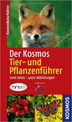 Der Kosmos Tier- und Pflanzenführer - Ursula Stichmann-Marny, Erich Kretzschmar