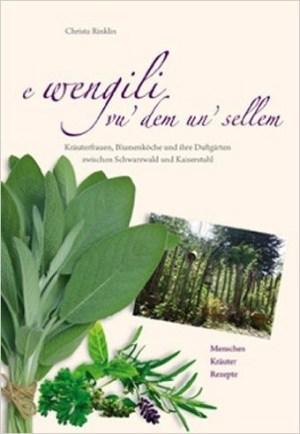 E wengili vu dem un sellem - Christa Rinklin