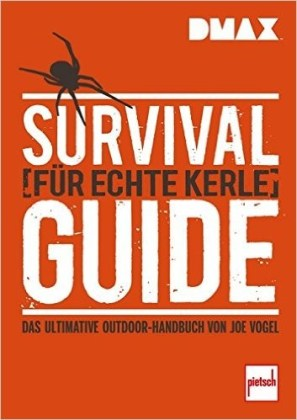 Survival Guide - Joe Vogel