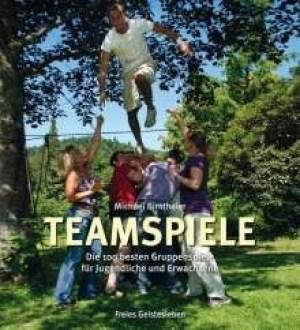 Teamspiele - Michael Birnthaler