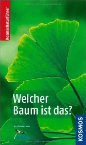 Welcher Baum ist das - Margot Spohn, Roland Spohn