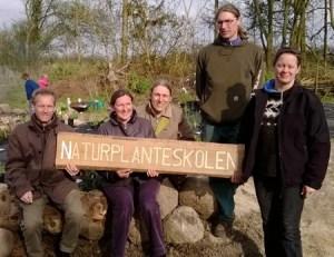Medlems- & forårsfest 2017 @ Naturplanteskolen | Hedehusene | Danmark