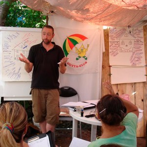Advanced permaculture Design Course @ Naturplanteskolen | Hedehusene | Danmark