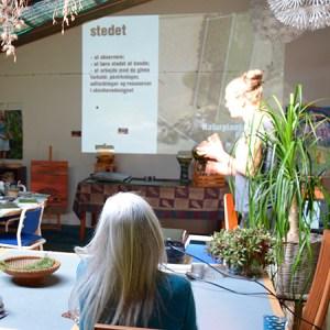 Giftfrie haver, hvordan? - Hjælpen fra jordens liv @ Naturplanteskolen | Hedehusene | Danmark