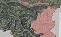 Verwall - Karte