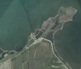 Schon jetzt klar die größte Anlage im Naturschutzgebiet