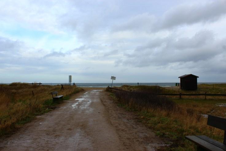naturschutzgebiet Kleiner Binnensee und angrenzende Salzwiesen