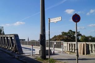 Böse Brücke Ausflug ohneAuto