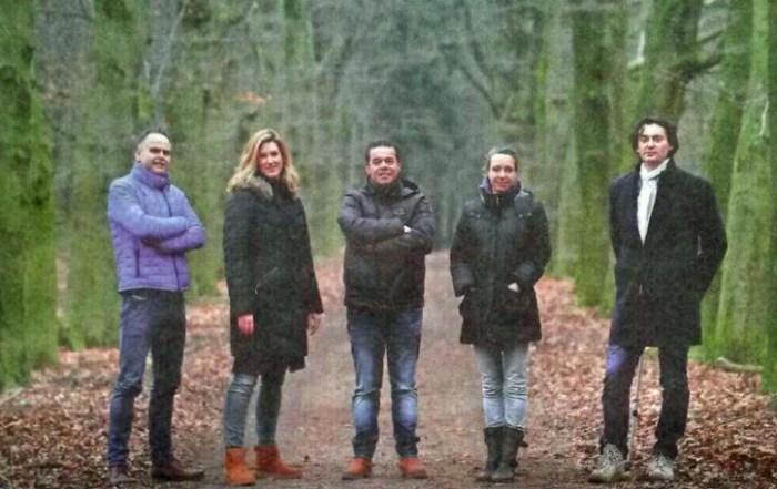comité strijd voor behoud natuur in Soest