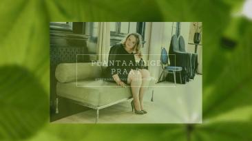 Plantaardige Praat Stephanie Aukes Supastar PR