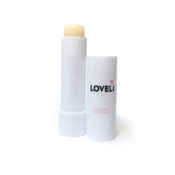 klik om naar Loveli lipbalm original te gaan