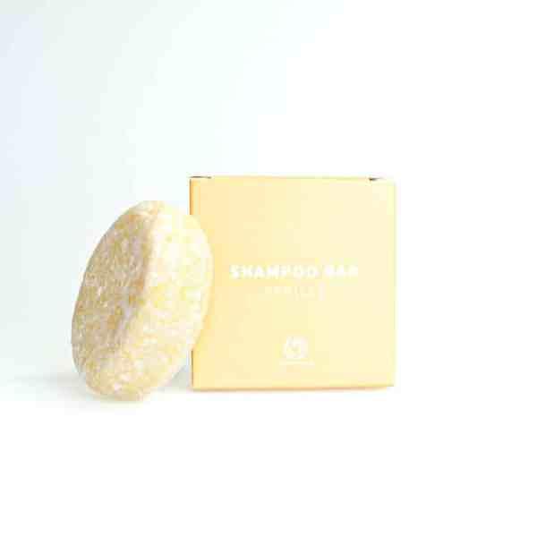 Knop om Shampoo Bar Vanille te kopen