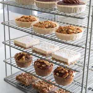 Natuurlijk! Charlotte - Plant-based bakery