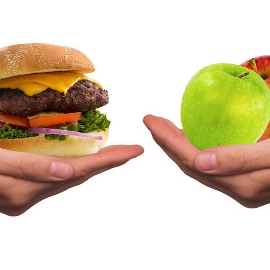 Alle eten begint met honger, maar wat is honger?
