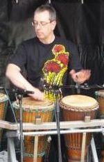 ritme en percussie