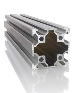CNC Router Perfil Aluminio 4040