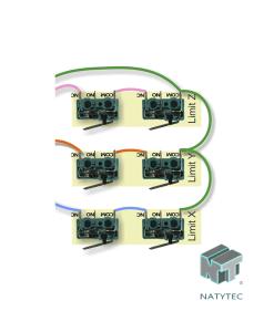 Limit Switch 6 CNC ROUTER