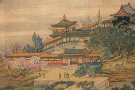 Древен Китай