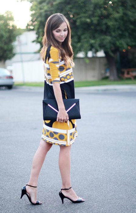 Как сшить платье без выкройки - пошаговый мастер-класс с фото 9