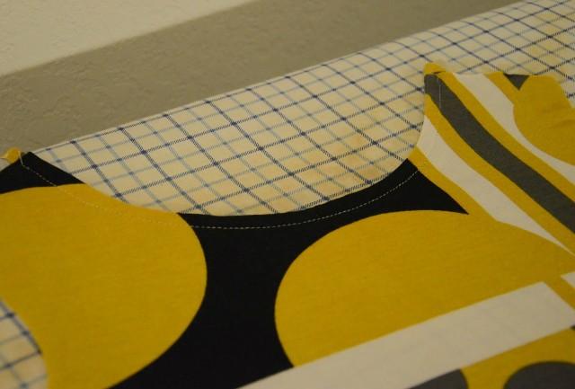 Как сшить платье без выкройки - пошаговый мастер-класс с фото 6