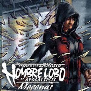 Mecenas Hombre Lobo 20A