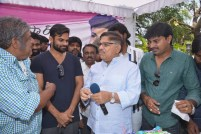 11111 (57)ram charan birthday celebrations