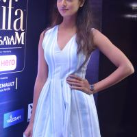 shanvi hot at iifa utsavam
