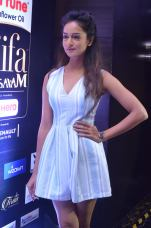 13shanvi at iifa utsavam