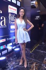 3shanvi at iifa utsavam