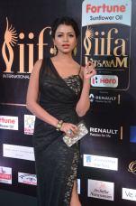 bhavya sri hot at iifa awards 2017 DSC_14690523
