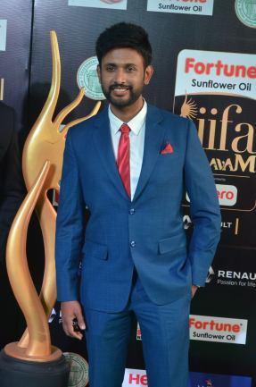 celebrities at iifa awards 2017 - 3DSC_10790134