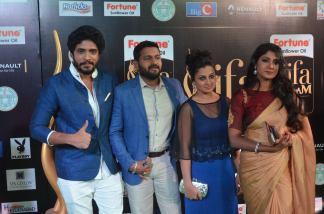 celebrities at iifa awards 2017 - 3DSC_14430497