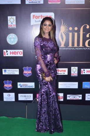 DSC_6571shilpi sharam iifa awards