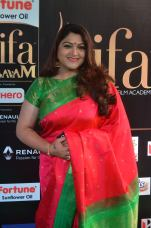 kushboo at iifa awards 2017 kushboo hot at iifa awards 2017 DSC_14560510