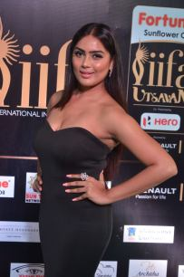 prajna hot at iifa 201766