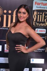 prajna hot at iifa 201768