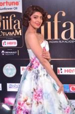 pranitha subhash hot at iifa awards 2017HAR_2634