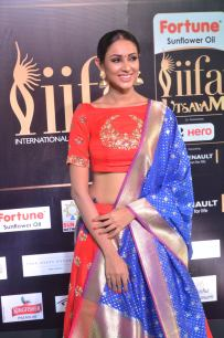 priya sree hot at iifa awards 2017DSC_85880024