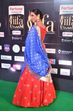 priya sree hot at iifa awards 2017DSC_85980034