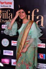 samantha hot at iifa awards 2017HAR_60590027