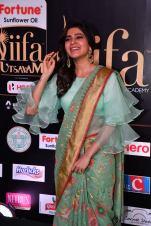 samantha hot at iifa awards 2017HAR_60610029