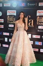 shanvi srivatsav hot at iifa awards 2017 DSC_17360787