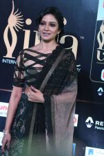 vimala raman hot at iifa awards 201729