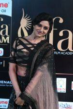 vimala raman hot at iifa awards 201754