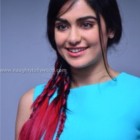 adah sharma cute and hot glam pics